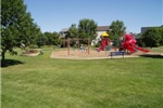 Wedgewood Play Equipment